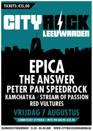 Cityrock 2015