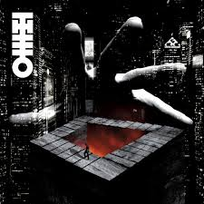 cover Theo the game of ouroboros