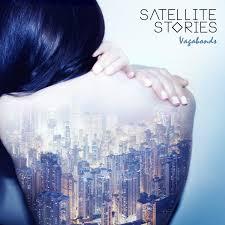 cover satellite stories Vagabonds