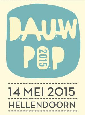 Dauwpop 2015