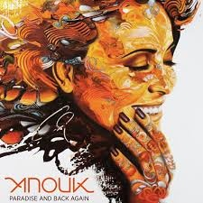 Anouk - Paradise