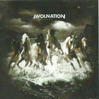 Awolnation front