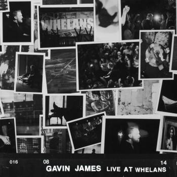 Gavin James - Live