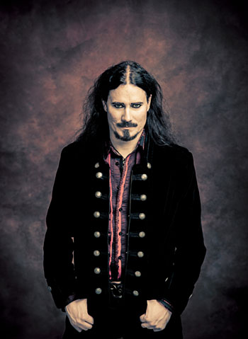Nightwish2015rpinterviewtuomas