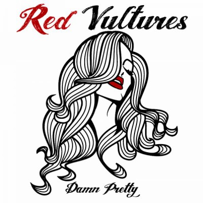 cover Red Vultures Damn pretty