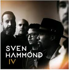 cover Sven Hammond IV