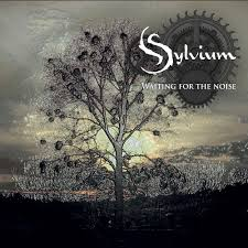 cover sylvium waiting for the noise