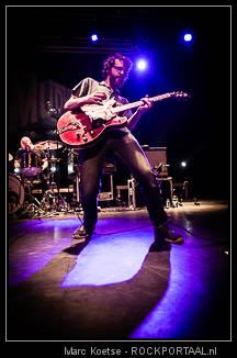 Mudhoney, Effenaar (Eindhoven) 03/05/2015