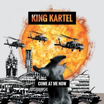 KingKartel front