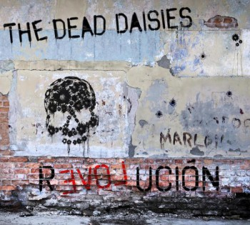 The Dead Daisies album packshot