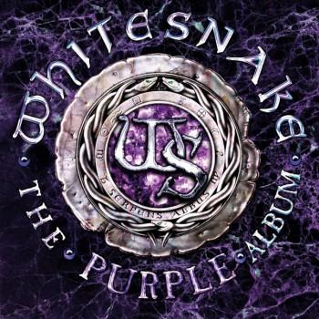 Whitesnake front