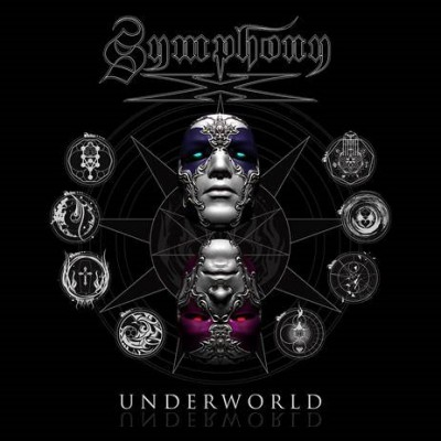 cover symphony x underworld