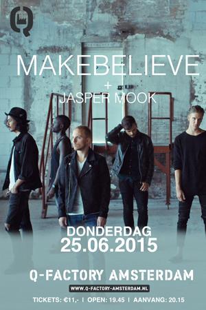 Makebelieve banner rockportaal