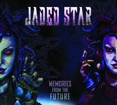 cover Jaded Star