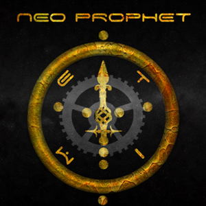 cover Neo Prophet T.I.M.E. 2