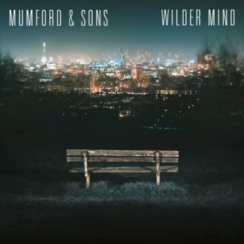 cover mumford and sons Wilder Mind