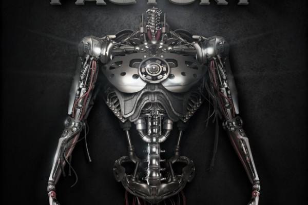 Fear Factory - Genexus - Artwork (2)