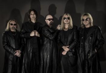 Judas Priest press