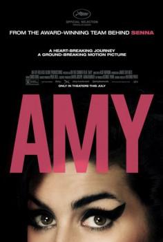 Movie - Amy