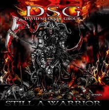 cover dsg still a warrior