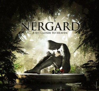 cover nergard a bit closer to heaven