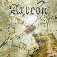 cover ayreon the human equation