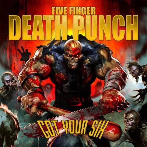 5FDP - Got Your Six