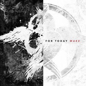 For Today - Wake - Artwork
