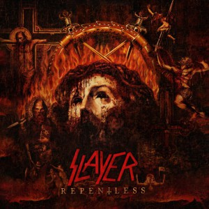 Slayer - Repentless - Artwork (2)