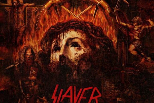 Slayer - Repentless - Artwork (2)