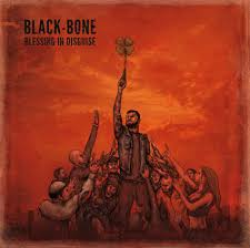 cover black bone blessing in disguise