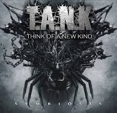 cover t.a.n.k. Symbiosis
