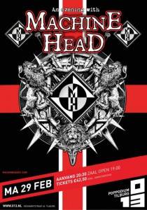 An Evening With Machine Head