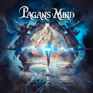 PAGANS MIND FullCircle LP CD DVD PRINT