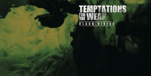 cover temptations for the weak black vision