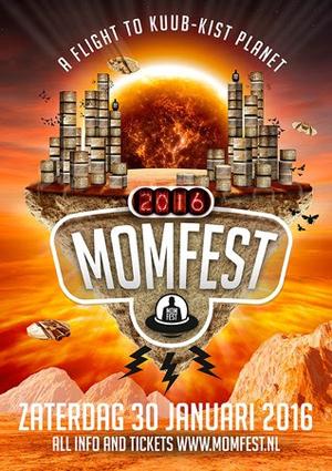 MOMFest 2016