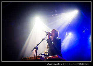 Mister and Mississipi, W2 Poppodium (Den Bosch) 18/12/2015