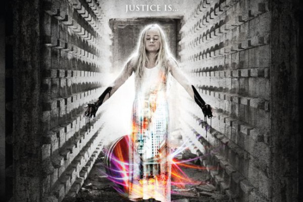 Coverart Undawn - Justice Is [300]