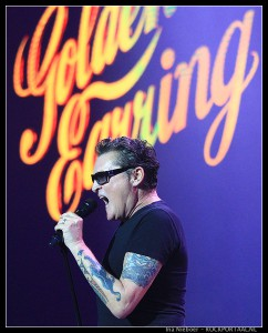 GoldenEarring Ziggo