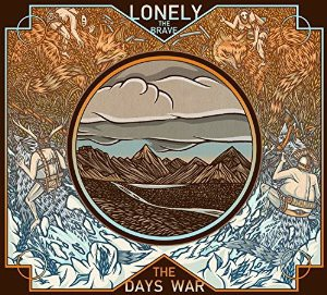 Lonelythebrave the days war