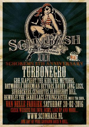 Scumbash 2016