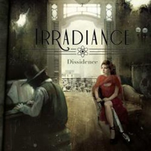 Irradiance cover