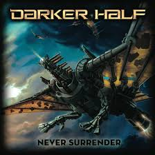 cover darker half never surrender
