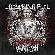cover drowning pool hallelujah