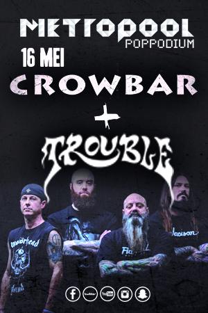 Metropool - Crowbar