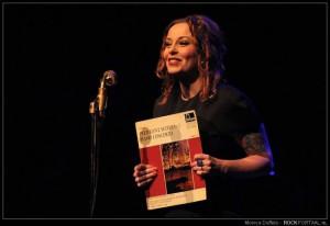 Anneke van Giersbergen Arstidir 17-03-2016 Stadstheater 002 door Monica Duffels