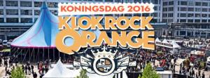 KRO 2016 logo