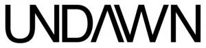 Undawn Logo Black