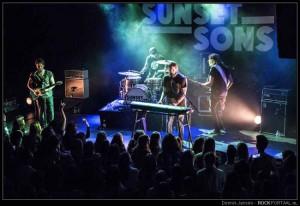Sunset Suns