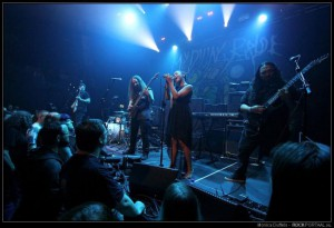 Oceans Of Slumber 10-04-2016 TivoliVredenburg 011 door Monica Duffels